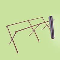 Карказ ( ноги) от торговаго раскладного стола