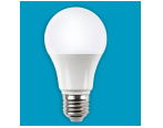 Светодиодная лампа BULB8X E27 4200K (3шт)