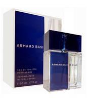 In Blue от Armand Basi.