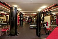 Резиновые покрытия для тренажёрных залов/ фитнес залов/спортивных залов/открытых и закрытых площадо