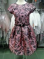 Платье на девочку подростковое MARTEX. ПОЛЬША.