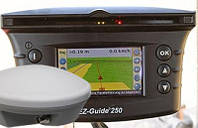 Навигатор Trimble EZ-Guide 250 + AD 15