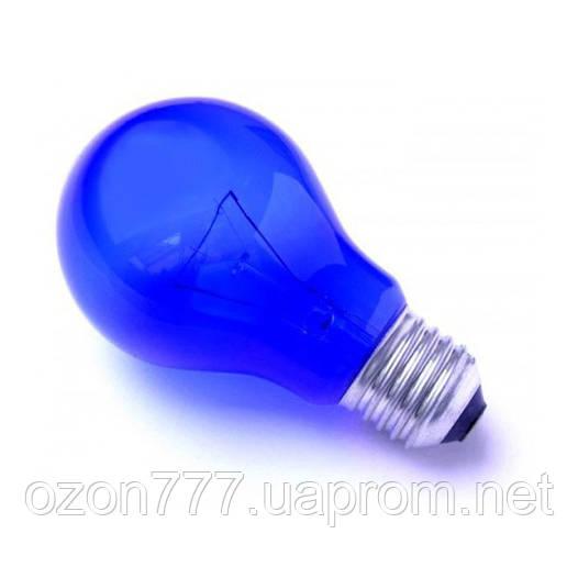 Запасная синяя лампа BL 60