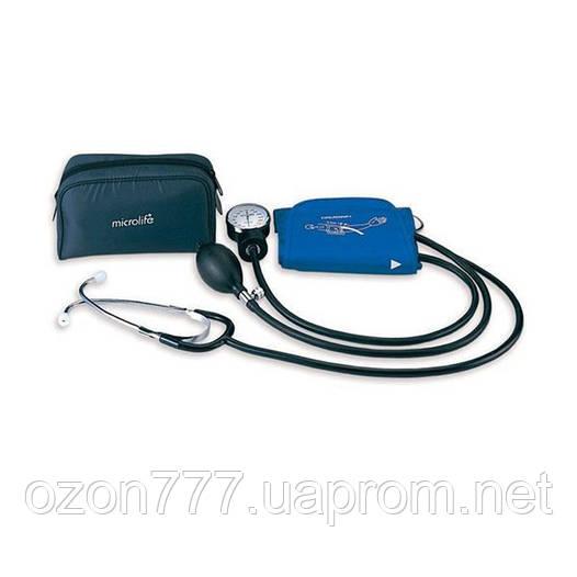 Механический тонометр со стетоскопом BK 2001-3001 с детской манжетой