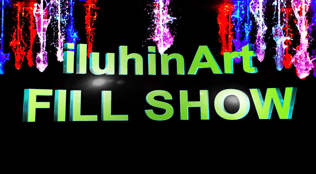 Fill Show
