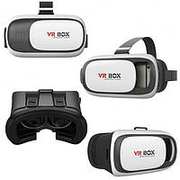 Очки виртуальной реальности VR BOX пульт в подарок
