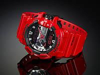 Часы CASIO G-SHOCK GBA-400-4AER