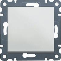 Выключатель 1-полюсный Lumina-2, белый, 10АХ/230В