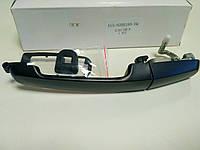 Ручка зовнішня задніх дверей права Chery Amulet, фото 1
