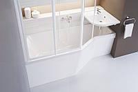 Ванна RAVAK BeHappy L/R 150x75, фото 1