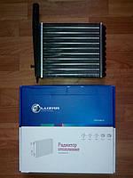 Радиатор отопителя 2111,2170 алюминиевый  н о после 2003г