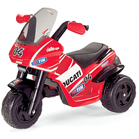 Дитячий мотоцикл DUCATI DESMOSEDICI Peg Perego 6V