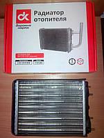 Радиатор отопителя ВАЗ-2101-2107
