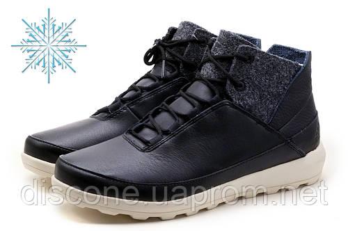 Ботинки зимние мужские Adidas CW Zappan II Winter