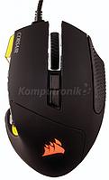 Мишка Corsair Gaming Scimitar RGB Czarna