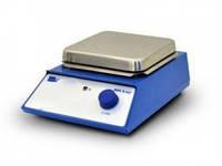 Магнитная мешалка с подогревом РИВА-01-2