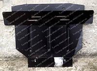 Защита двигателя Мерседес W202 С-Класс (стальная защита поддона картера Mercedes W202 C-Class)