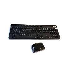 Беспроводная клавиатура и мышь Tevion P81022