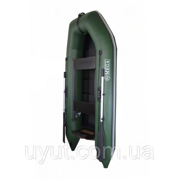 Омега 260М – моторная лодка двухместная - Все для уюта в Вашем доме в Киеве