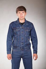 Джинсова куртка MONTANA 12010 р. XL