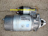 Стартер Волга, Газель Газ 3102, Газ 31029, 3110, Газ 31105 старого образца, 406 мотор (Батэ, Беларусь)