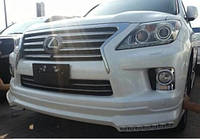 Обвес на Lexus LX 570 Platinum Edition