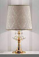 Лампа настольная Masiero (Италия)