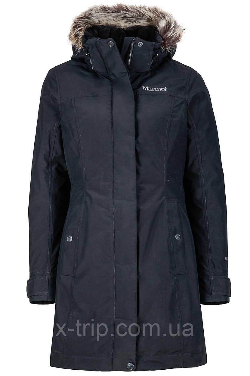Пуховое пальто женское Marmot Wm's Waterbury Jacket