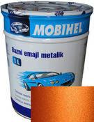 Автокраска Mobihel металлик 286 Опатия.