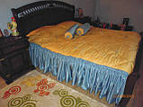 Покрывала, чехлы, подушки, скатерти, фото 5