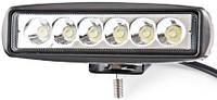 Доп LED Фары BELAUTO BOL 0203S (точечный)