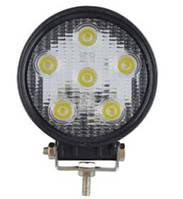 Доп LED Фары BELAUTO BOL 0603S (точечный)