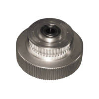 Моторы, сервоприводы и шкивы для широкоформатных принтеров