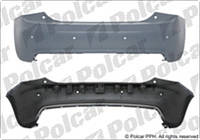 Бампер задний для AUDI модели A1, 04.10-