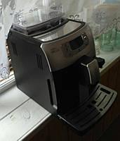 Кофейный аппарат SAECO INTELIA