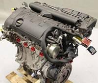 Двигатель Citroën DS3 1.4 VTi 98, 2009-2015 тип мотора 8FR (EP3)