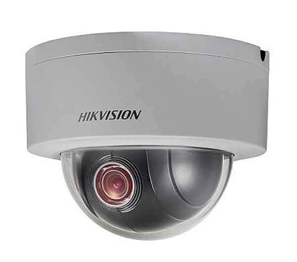 IP-видеокамера SpeedDome Hikvision DS-2DE3304W-DE