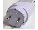 Светодиодная лампа  T8M-2835-0.6S 9WR (2шт)