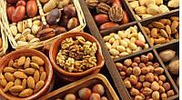 Все орехи оптом, цены договорные