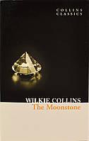 Уилки Коллинз Лунный камень на английском
