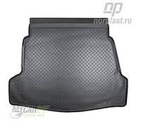 Unidec Коврик в багажник Hyundai i40 2011-