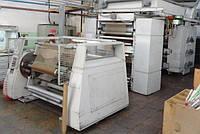 Флексографская печатная машина OFELIA 1200-6