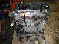 Двигатель Citroën Nemo Box 1.4 HDi, 2008-today тип мотора 8HS (DV4TED)