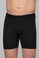 Термо шорты мужские KIFA (ТМ-41 Ш) Черные