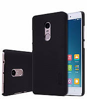 Чехол Nillkin Xiaomi Redmi Note 4 ОРИГИНАЛ + ПЛЕНКА!, фото 1