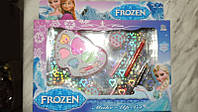 Детский набор для макияжа Frozen