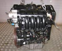 Двигатель Peugeot 207 SW 1.6, 2010-today тип мотора NFU (TU5JP4)