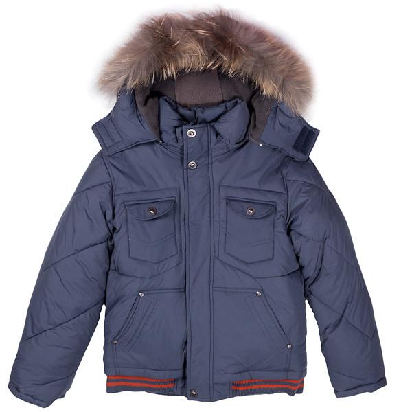 """Куртка  для мальчика-подростка """"OHCCMITH"""""""