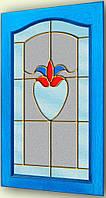 Пленочный витраж, рисунок №22