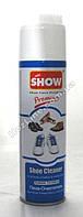 SHOW Пена-Очиститель для всех типов кожи и текстиля 250 мл.